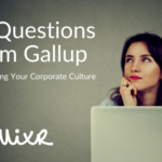 10 Questions for Assessing Corporate Culture from Gallup